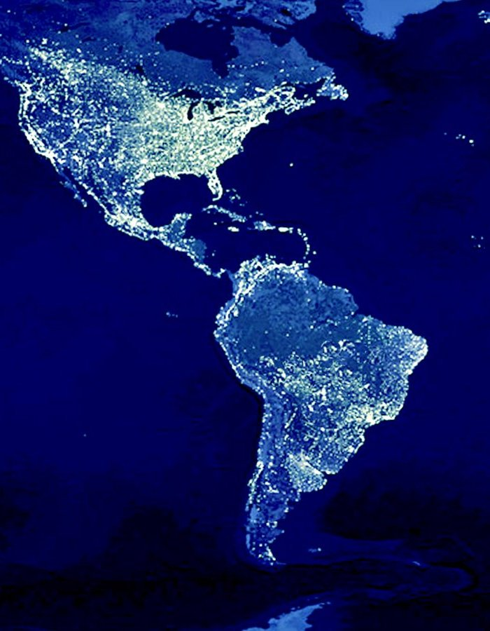 The growth of the technology industry in Latin America